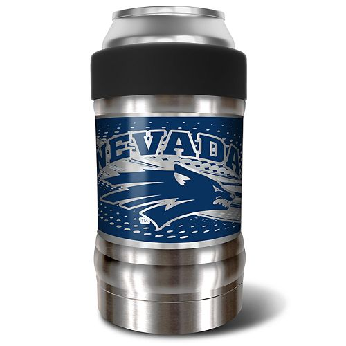 Nevada Wolf Pack Locker 12-Ounce Can Holder