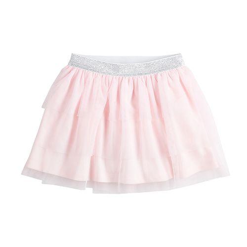 Toddler Girl Jumping Beans® Tutu Skort