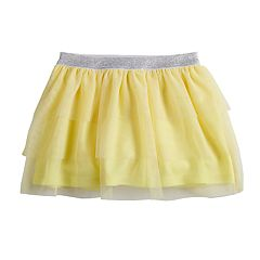Toddler Girl Jumping Beans® Tutu Skort