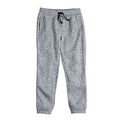 Boys 4-12 SONOMA Goods for Life™ Fleece Jogger Pants