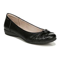 NaturalSoul by naturalizer Gift Women's Ballet Flats