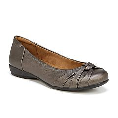 NaturalSoul by naturalizer Gift Women's Ballet Flats