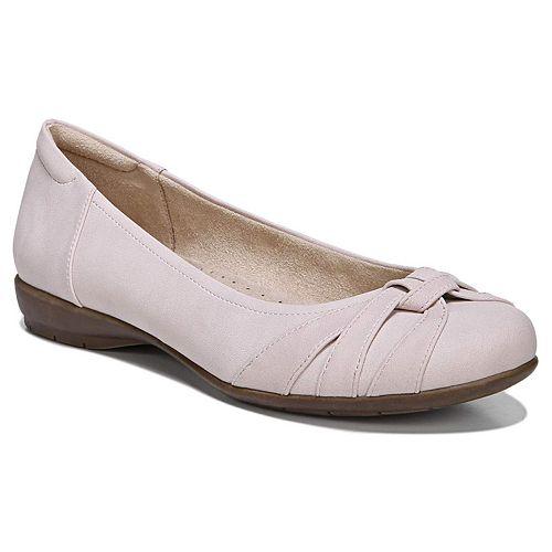 SOUL Naturalizer Gift Women's Ballet Flats