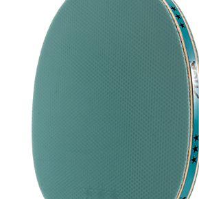 Stiga Pure Color Advance Table Tennis Paddle - Aqua