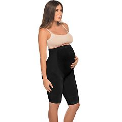 Women's Annette Full Coverage Maternity Short