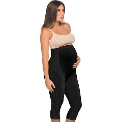 Women's Annette Full Coverage Maternity Capri