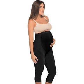 Women's Annette Full Coverage Maternity Capri