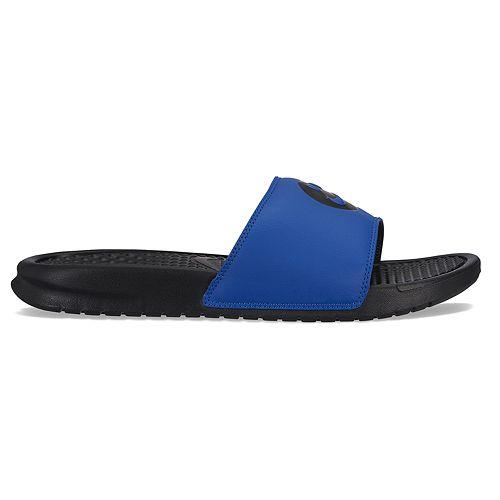 Nike Benassi JDI Men's Smiley Slide Sandals