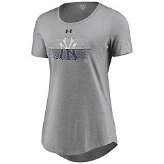 5b52956876d Women s Under Armour New York Yankees Caught Looking Tee