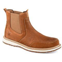 Vance Co. Blitz Men's Chelsea Boots