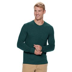 3b9edc746 Men's SONOMA Goods for Life™ Supersoft Pocket Tee