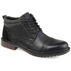 Vance Co. Draven Men's Chukka Boots