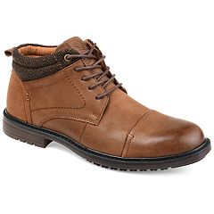 Vance Co. Draven Men's Chukka Boots