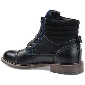 Vance Co. Everett Men's Ankle Boots