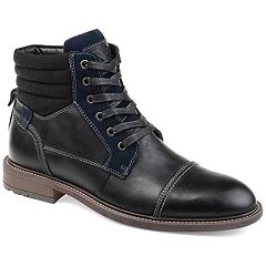 Vance Co. Everett Men's Ankle Boots