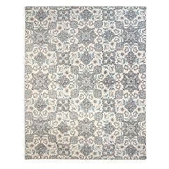Gertmenian Avenue 33 Upton Nissa Abstract Rug