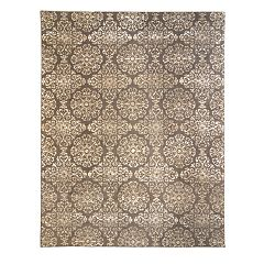 Gertmenian Avenue 33 Upton Baden Medallion Rug
