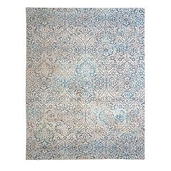 Gertmenian Avenue 33 Upton Tenley Medallion Rug