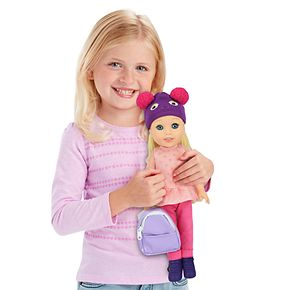 New Adventures Style Dreamers 14-in. Maisie Doll