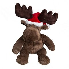 Hammer and Axe 8-inch Plush Moose Toy
