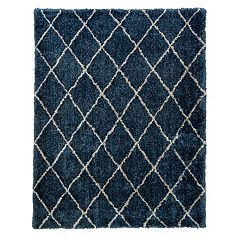 Gertmenian Avenue 33 Robles Tahsin Geometric Rug