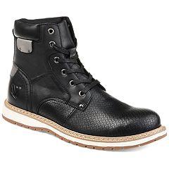 Vance Co. Trent Men's Ankle Boots