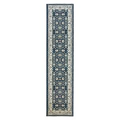 Gertmenian Avenue 33 Majestic Croft Framed Rug
