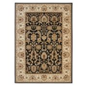 Gertmenian Avenue 33 Majestic Danby Framed Rug
