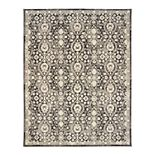 Gertmenian Avenue 33 Scanda Sutton Medallion Rug