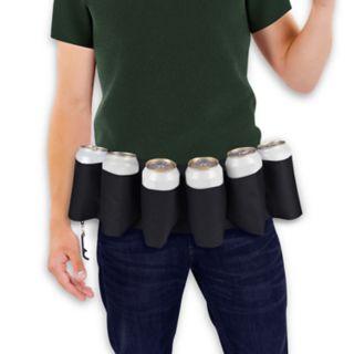 Hammer & Axe Adjustable Beer Belt