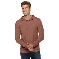 Men's SONOMA Goods for Life™ Supersoft Hoodie Tee