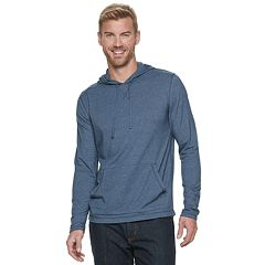 Men's SONOMA Goods for Life™ Modern-Fit Supersoft Hoodie Tee