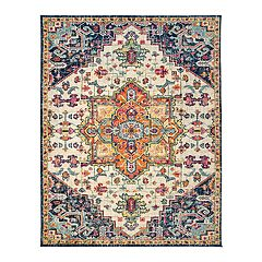 Gertmenian Avenue 33 Scanda Tyrella Medallion Rug