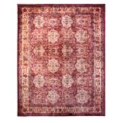 Gertmenian Avenue 33 Brea Gillian Framed Rug