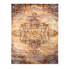 Gertmenian Avenue 33 Brea Tilson Terra Distressed Rug