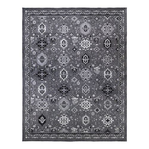 Gertmenian Avenue 33 Brea Salem Geometric Rug