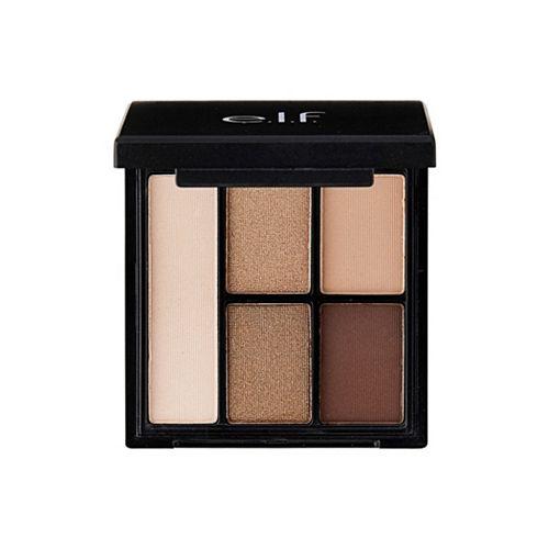 e.l.f. Clay Eyeshadow Palette