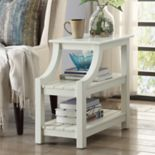 Powell Williams End Table