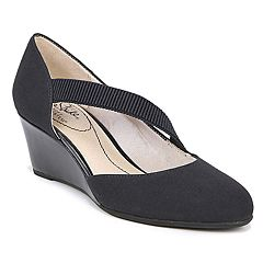 LifeStride Decisions Women's Wedges
