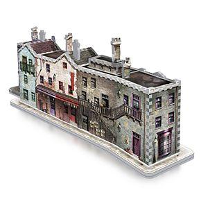 Wrebbit Diagon Alley 450-Piece 3D Puzzle