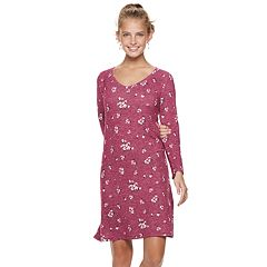 Juniors' SO® Floral Print Sheath Dress