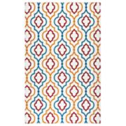 Rizzy Home Madison Glendale Trellis Rug