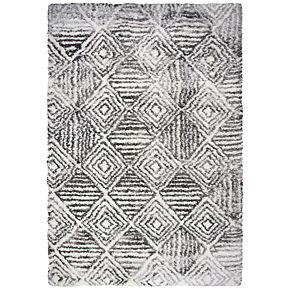 Rizzy Home Annabelle Adana Collection Geometric Rug