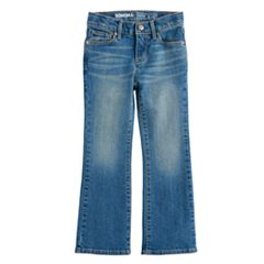 Girls 4-7 SONOMA Goods for Life™ Regular & Slim Bootcut Jeans