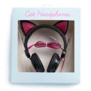Cat Ears Headphones