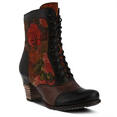 L'Artiste by Spring Step Charming Women's Ankle Boots