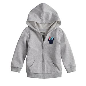 a0a4e55a48c1 Baby Girl Columbia Three Lakes Fleece Hoodie Jacket
