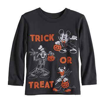 aca0c0a2 Disney's Mickey Mouse Baby Boy Halloween