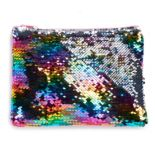 Glittery Sequin Pouch