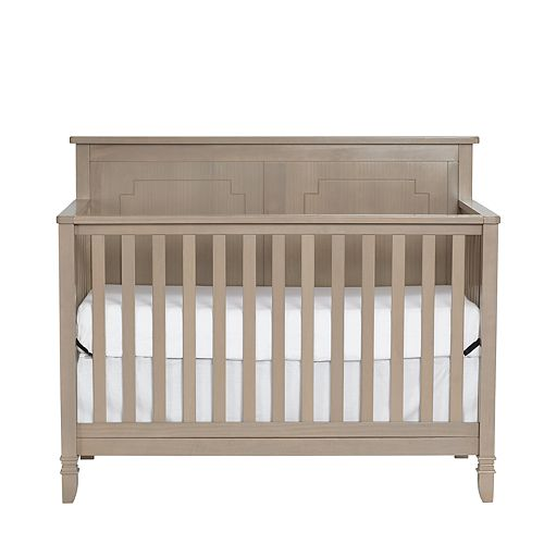 Suite Bebe Asher Lifetime 4 In 1 Crib